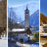 41 Stunning Photos of the French Alps in Winter
