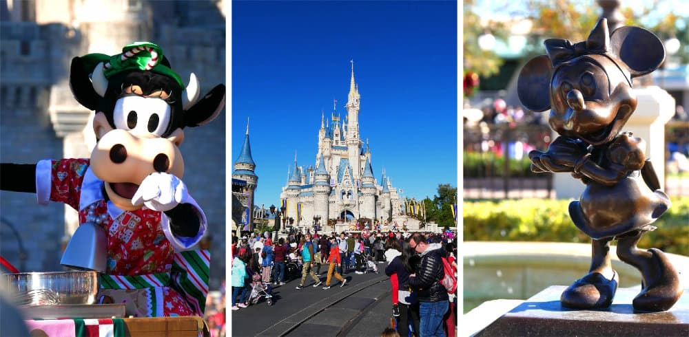 Best Misting Fans for Disney