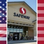 Is there a Safeway in the UK or London?