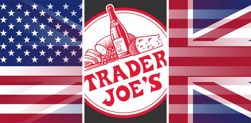 Is There a Trader Joes in The UK