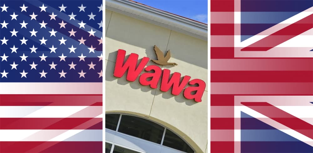 Is There a Wawa in The UK