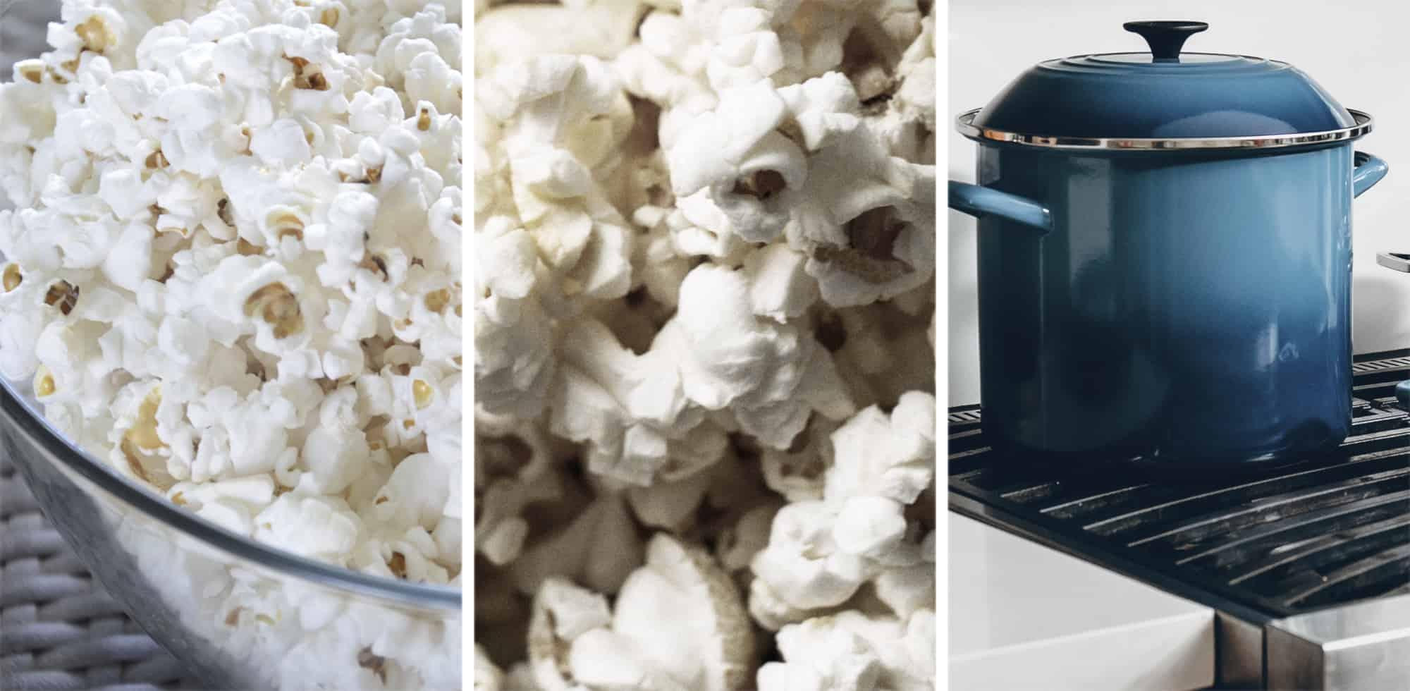 Smartfood White Cheddar Popcorn Recipe