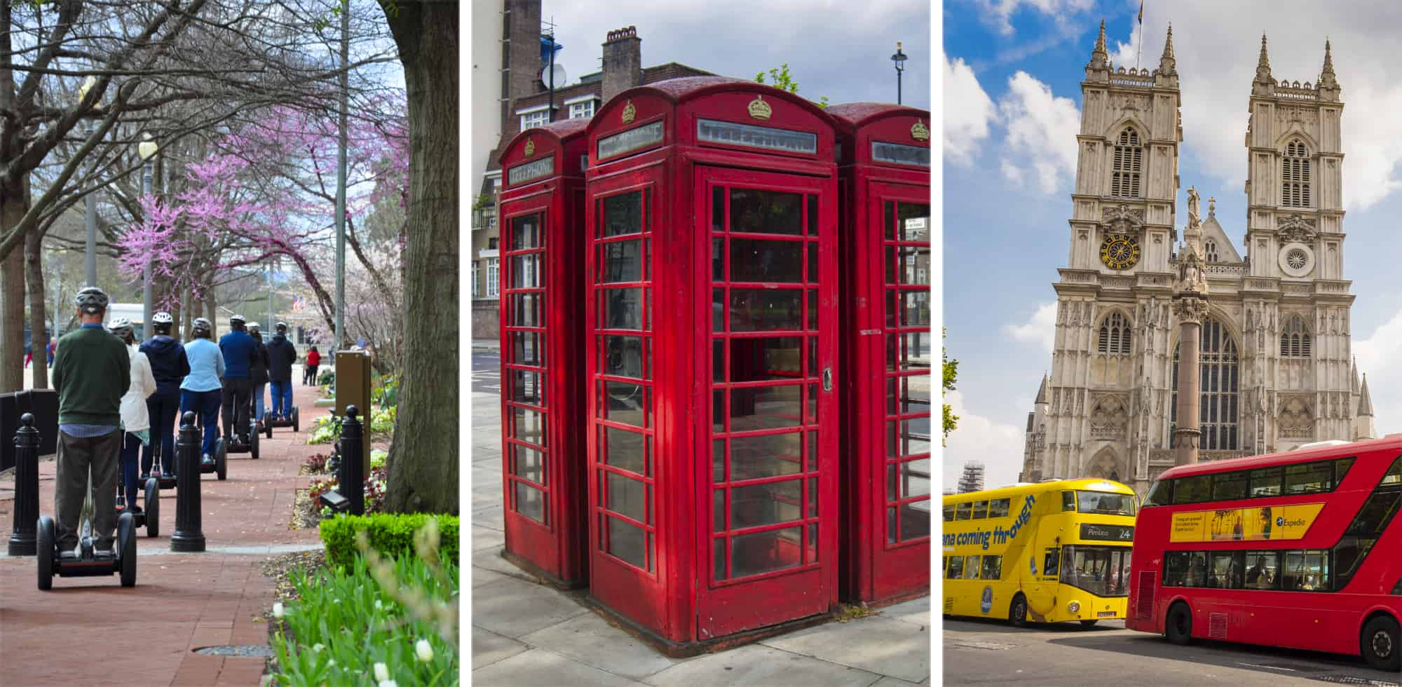 11 of the Best London Tours