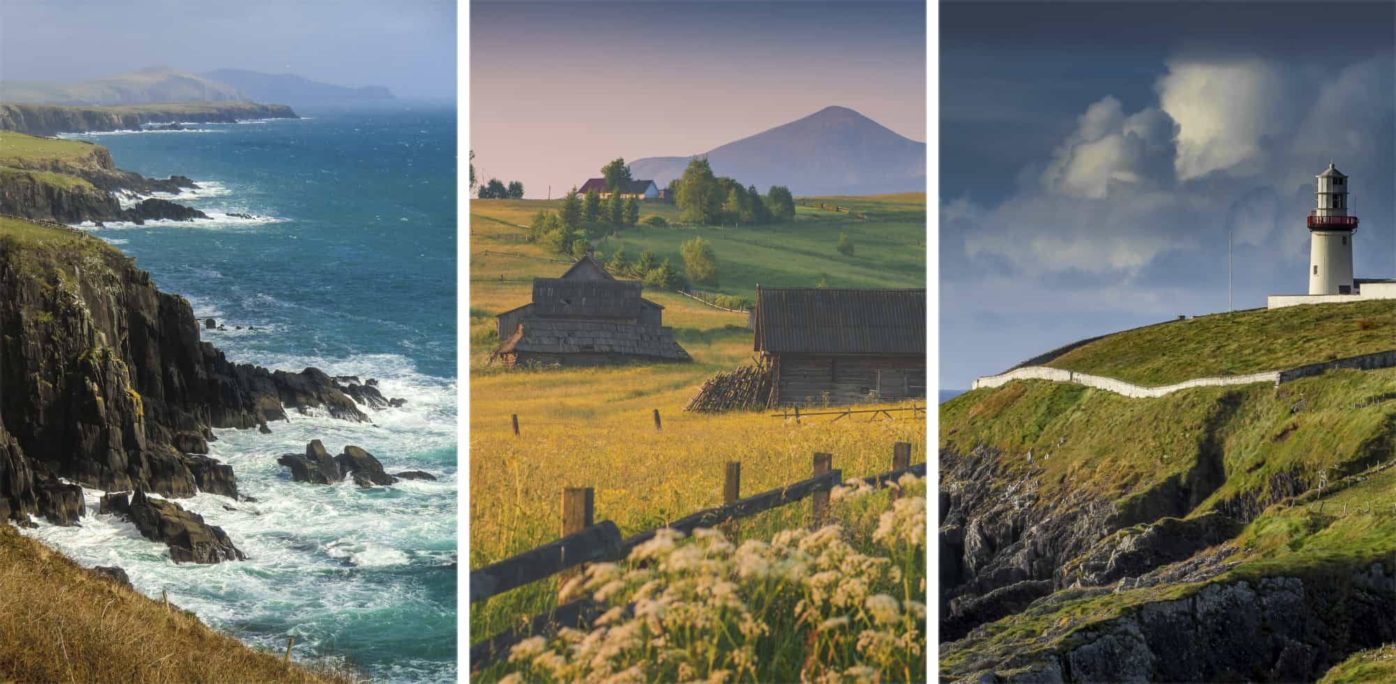 9 of the Most Beautiful Places in Ireland
