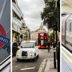 Getting around London: Everything a Visitor Needs to Know to Travel within London