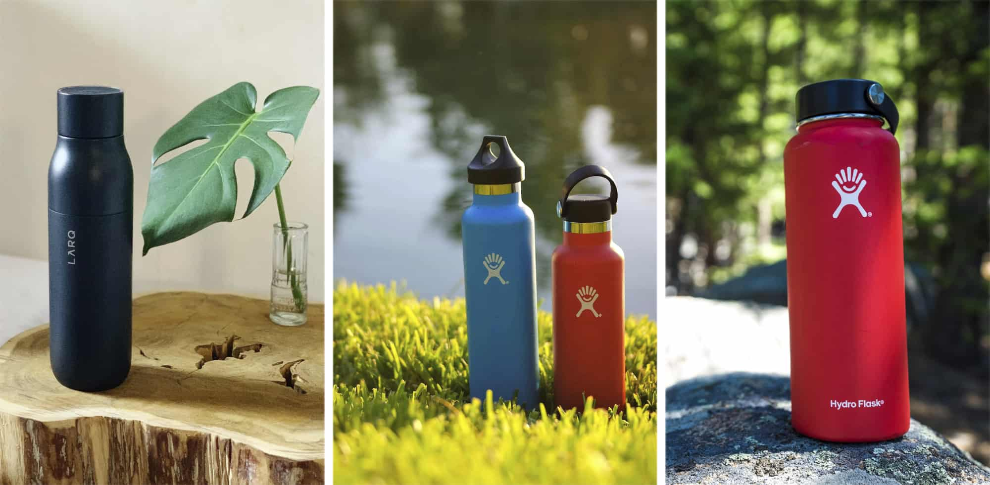 The Full 2019 Guide to the Best Water Bottles for Disney World
