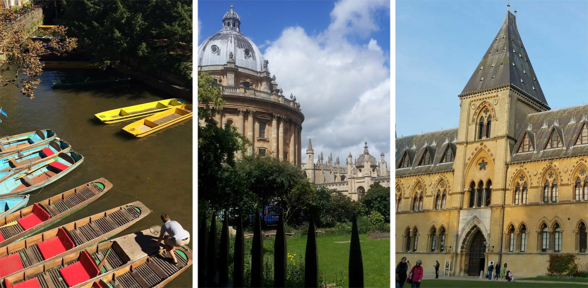 25 Enchanting Things to Do in Oxford with Kids