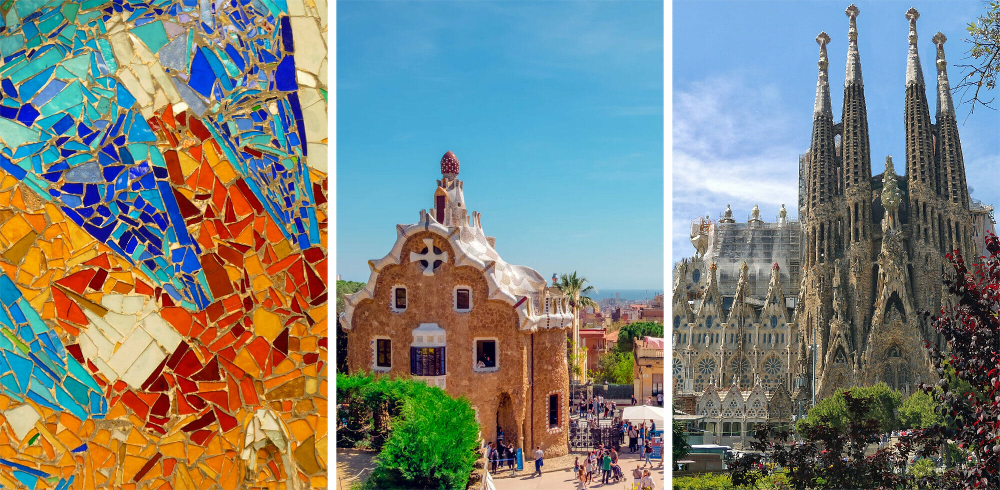 A Beginners Guide to Barcelona
