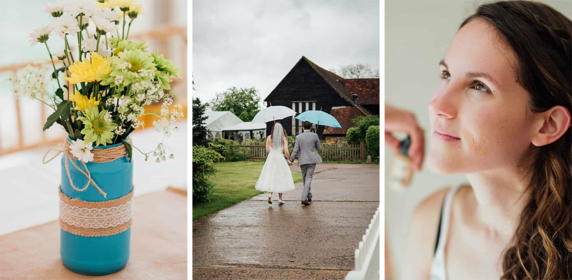 An American Girls Guide to Getting Married in England