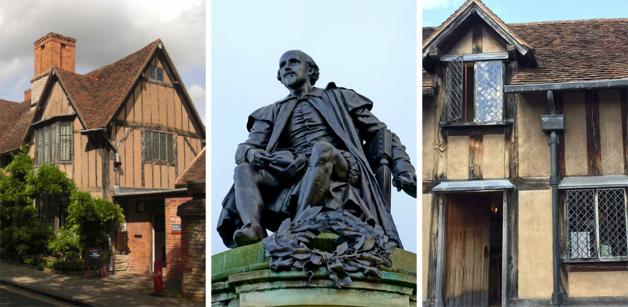 An American Girls Guide to Stratford-upon-Avon