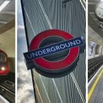 An American Girl's Guide to Surviving the London Underground