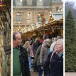 An Honest Waddesdon Manor Christmas Fair and Festival Review