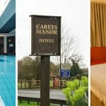 Careys Manor New Forest Review