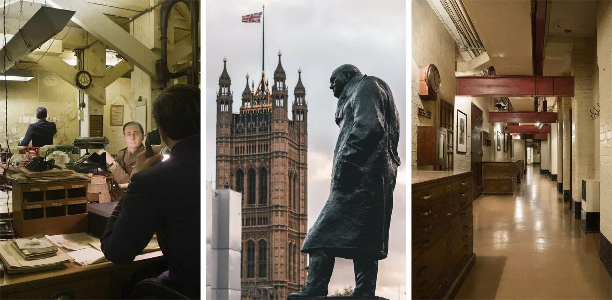 Churchill War Rooms Review