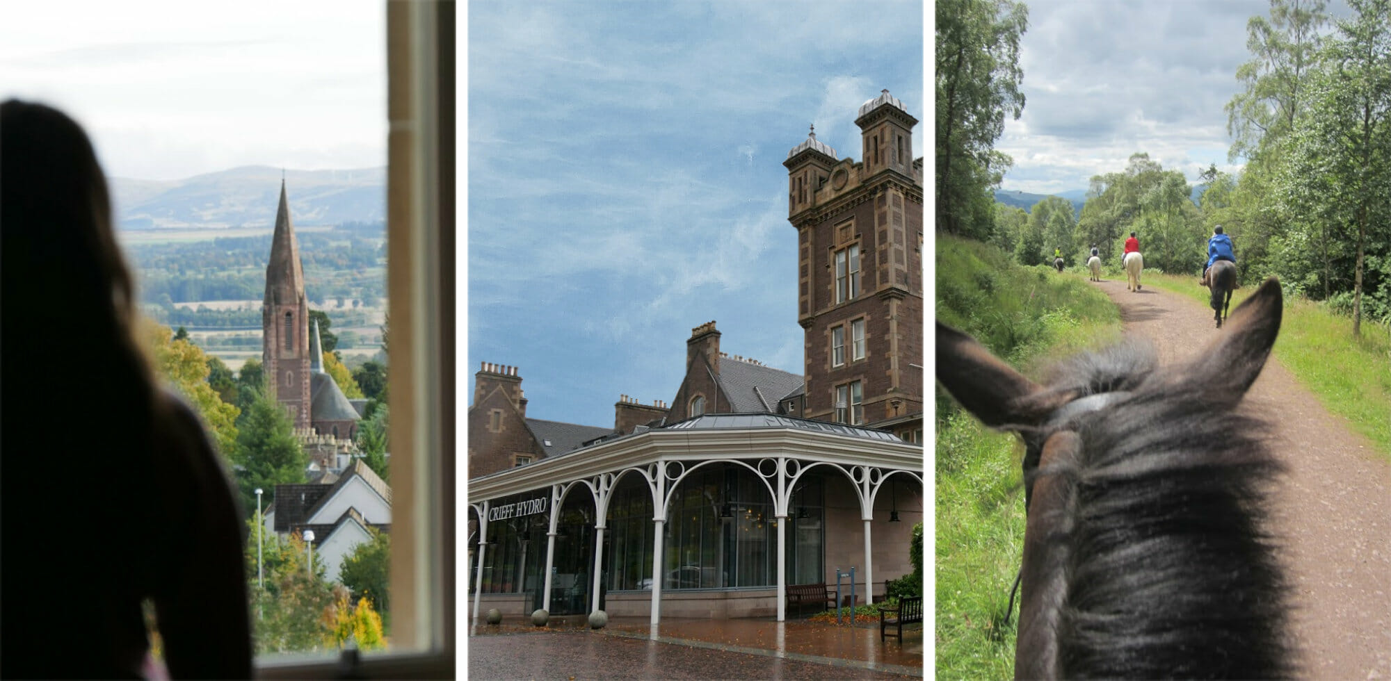 Crieff Hydro Review 150 Years of Creating Memories in Scotland
