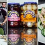 Food Culture Shock: A Lesson on UK Pickles from Haywards