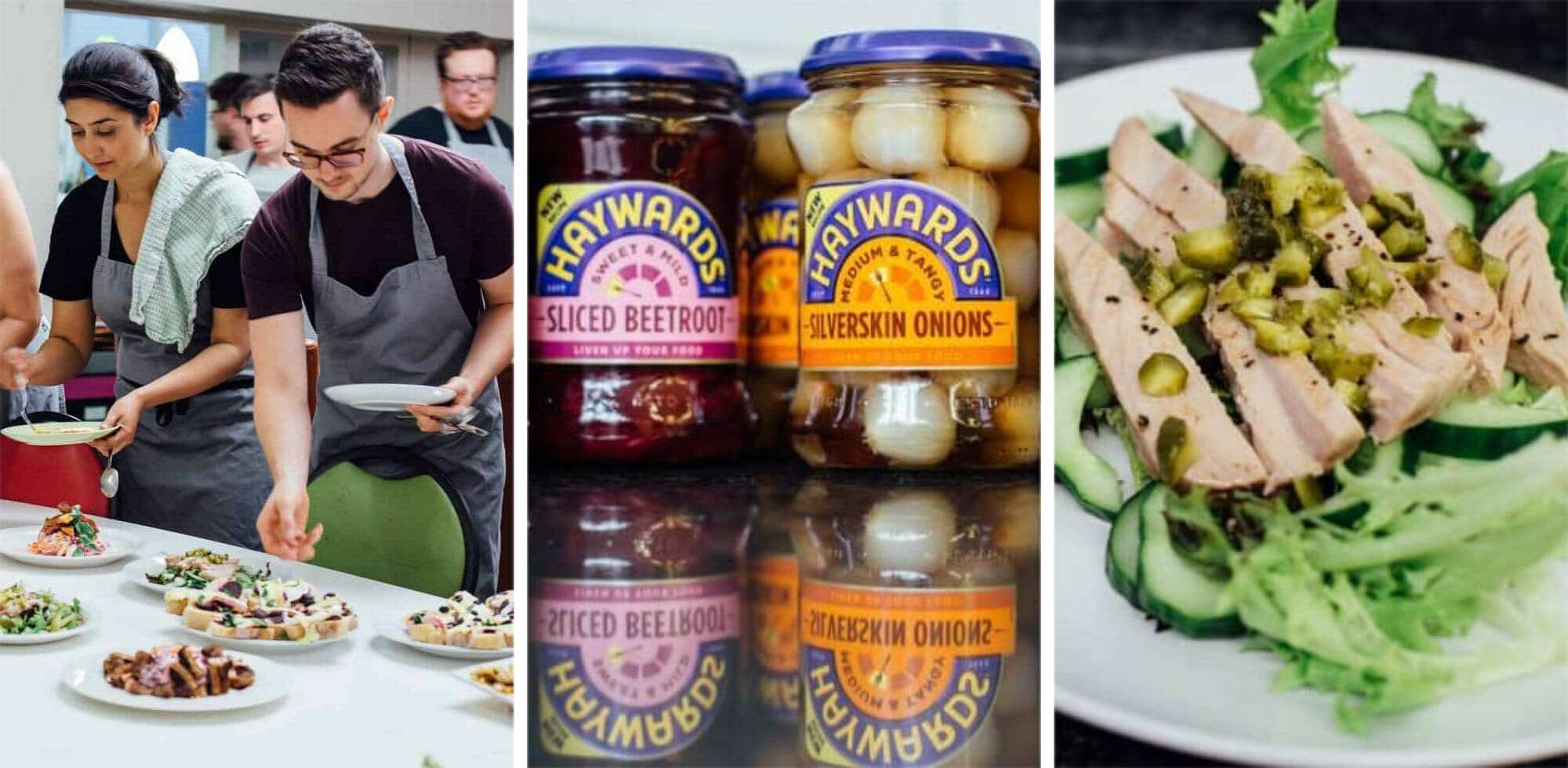 Food Culture Shock A Lesson on UK Pickles from Haywards