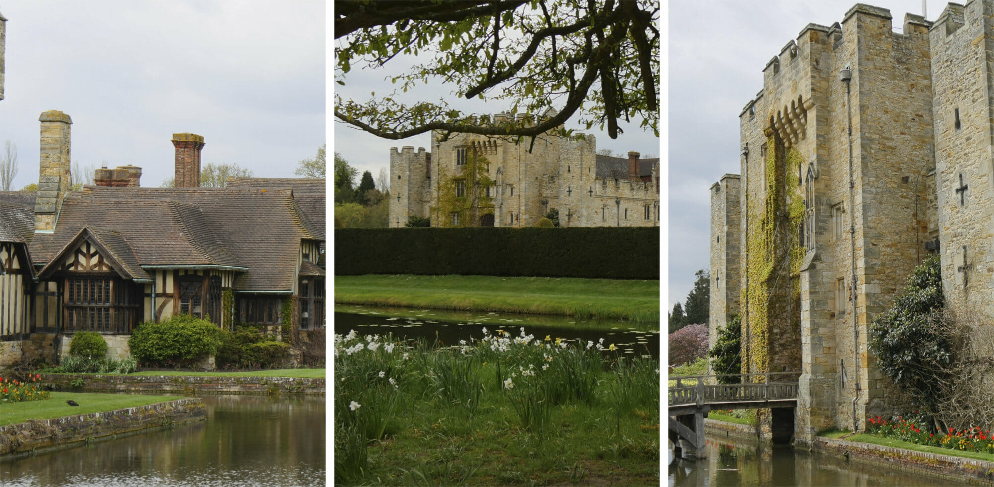 Hever Castle and Gardens Review