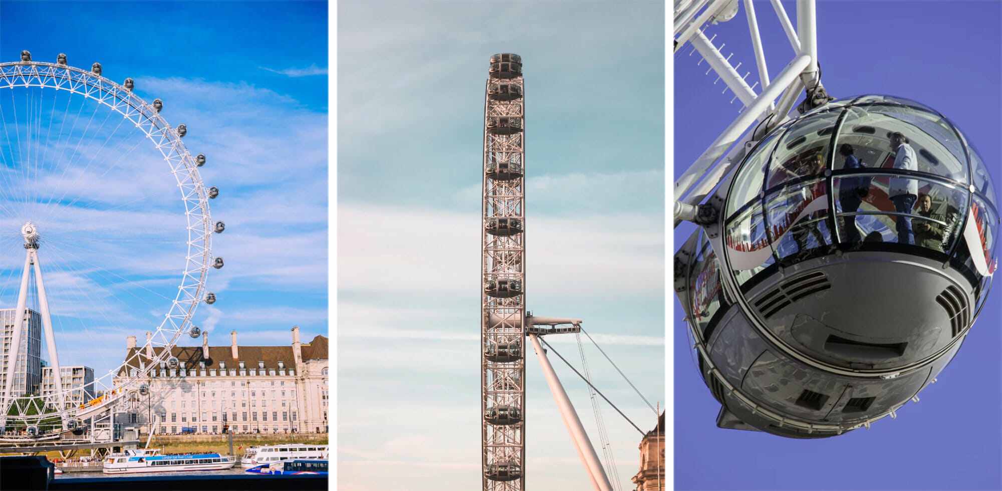 Is the London Eye Worth It