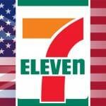 Is there a 7 Eleven in the UK or London?
