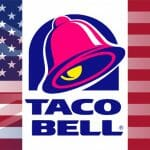 Is there a Taco Bell in London or the UK?