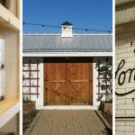 45 Inspirational Design Photos from Chip and Jo's Magnolia Silos