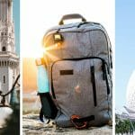 #1 Guide to the Best Backpack for Disney World (in 2019)