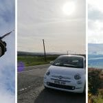 The Perfect Weekend Road Trip from Edinburgh (Itinerary + Guide)