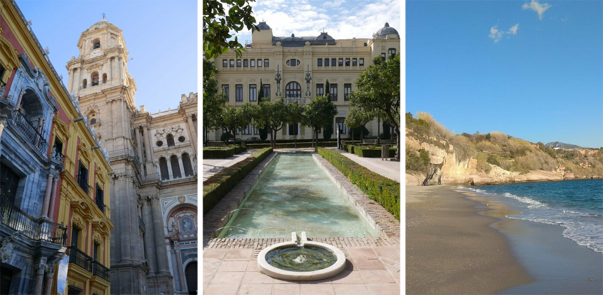 Top 7 Stunning Day Trips from Malaga