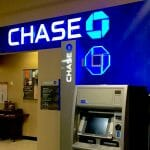 Is there a Chase Bank in the UK or London?