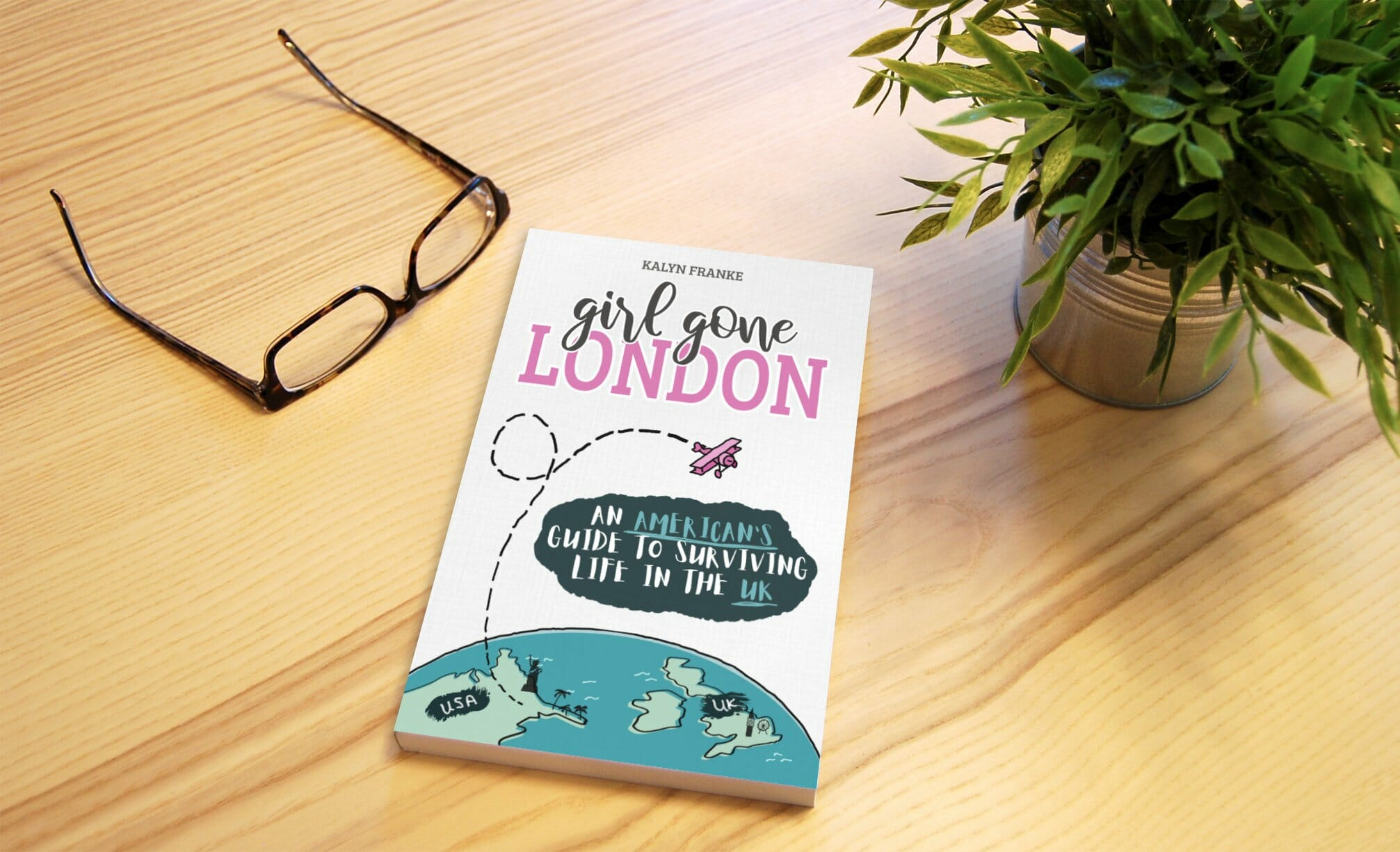 How to Move to London from America (in 2019) - girl gone london