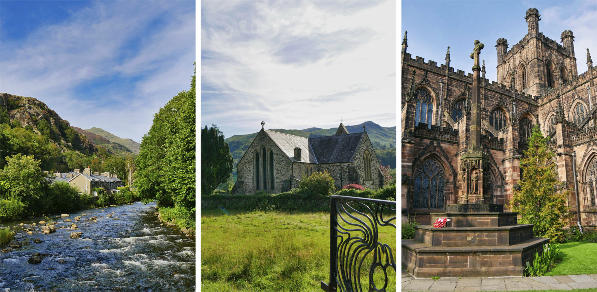 The Ultimate Rabbies Tour Review 3 Day North Wales Tour