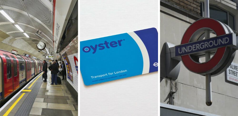 A Full Guide to Oyster Cards in London for Dummies