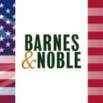 Is there a Barnes and Noble in the UK or London?