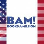 Is there a Books-A-Million in London or the UK?