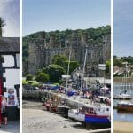 9 Scenic Things to Do in Conwy, Wales (+ beautiful photos!)