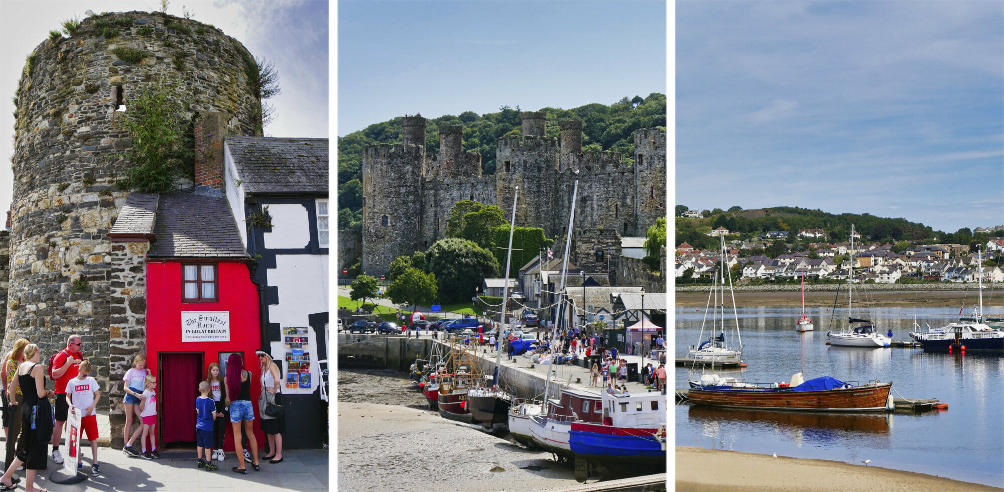 Things to Do in Conwy Wales