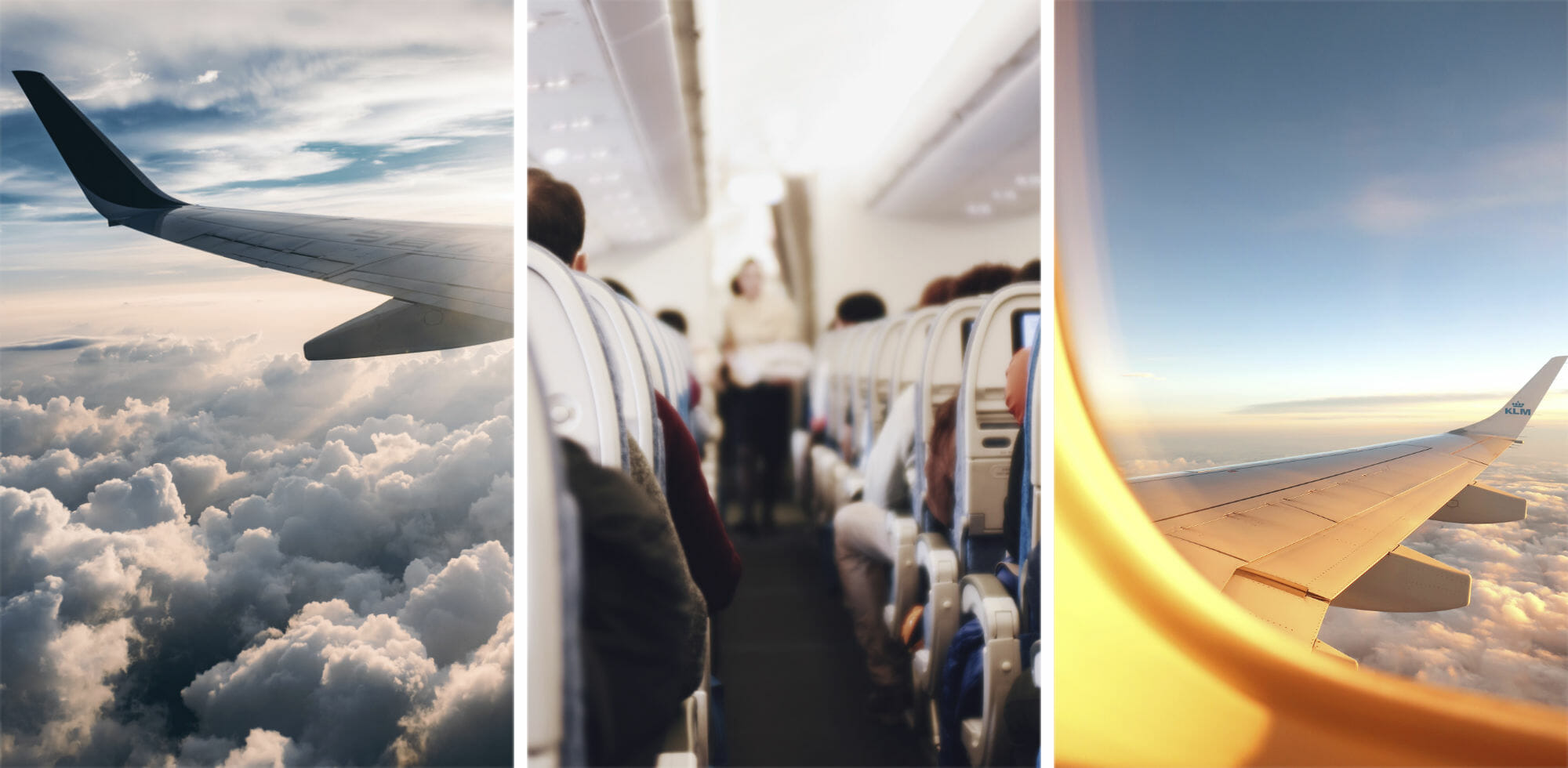 Long haul flight tips plane images