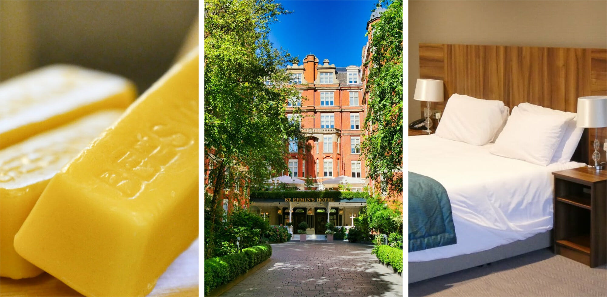 Best Hotels in London Where to Stay in London