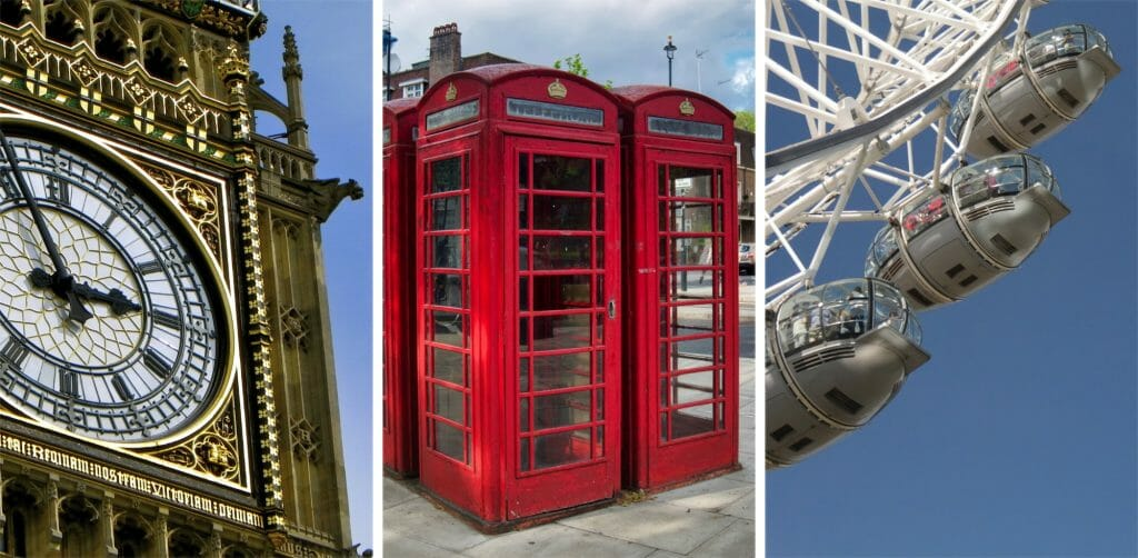 The Ultimate One Day London Itinerary