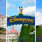 (Exactly) How to Get to Disneyland Paris from London