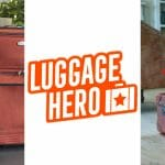 How to Store Your Luggage in London with Luggage Hero