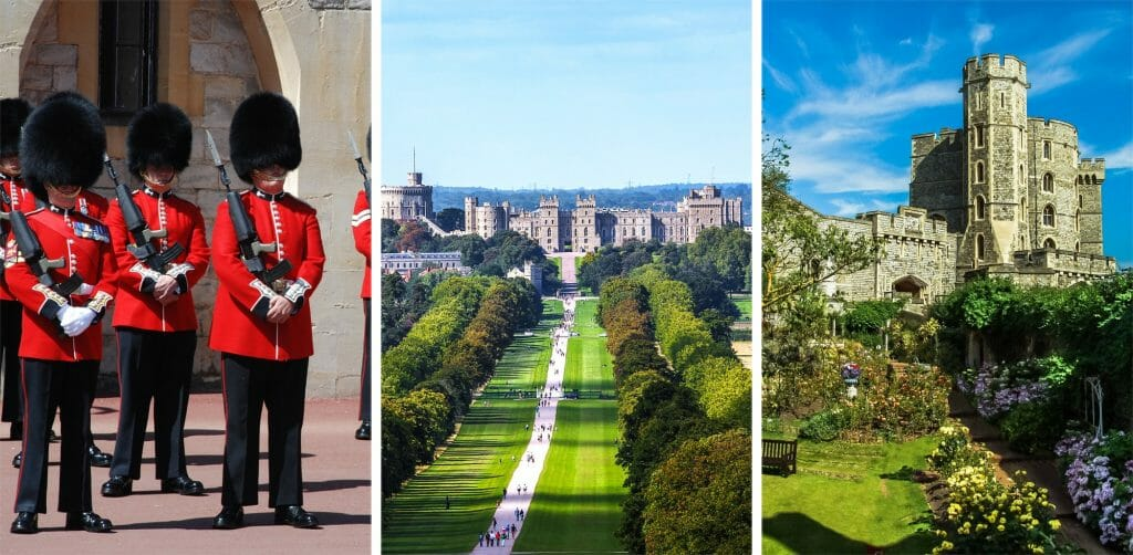 The Best Way to Get to Windsor Castle from London