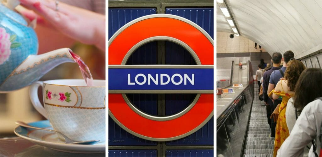 Things No One Tells You Before You Visit London