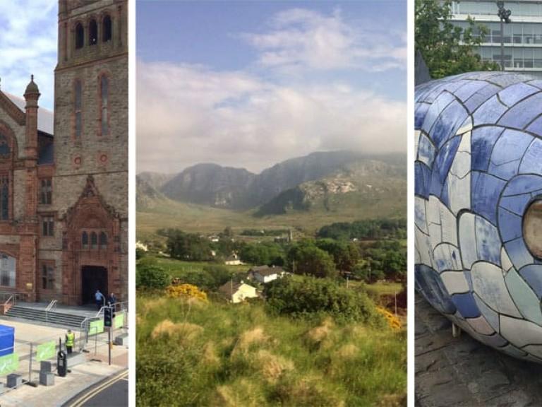 7 Reasons Visit Northern Ireland