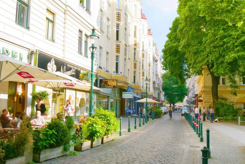 Vienna-Pedestrian-Street
