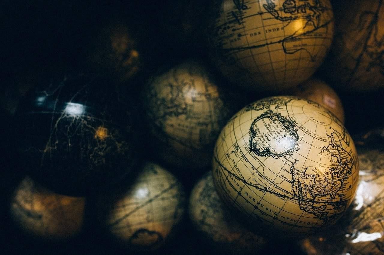 earthglobes