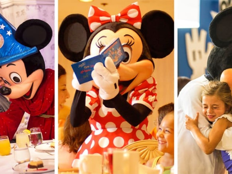 Disney-Dining