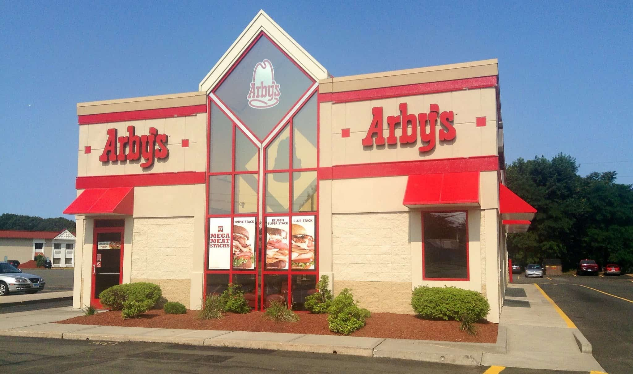 Arby's-in-the-UK
