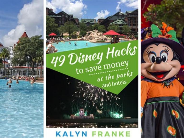 49 Ways to Save Money at Disney